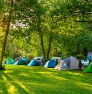 Sancta Maria camping